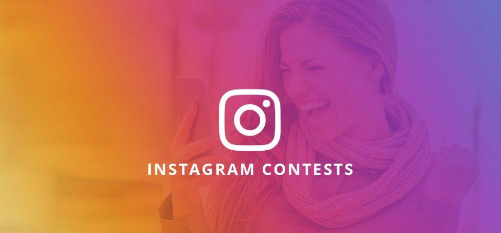 Benefits of Running Social Media Contests on Instagram