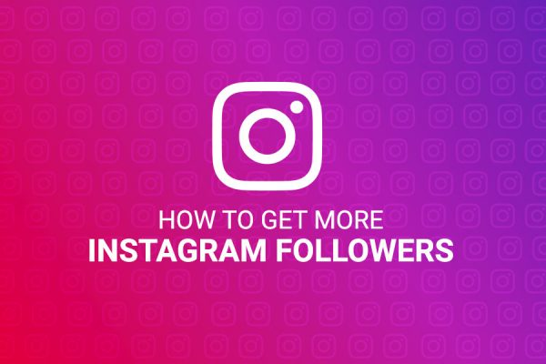 7 strategies to get more instagram followers