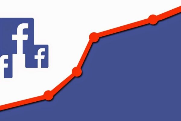traffic from facebook