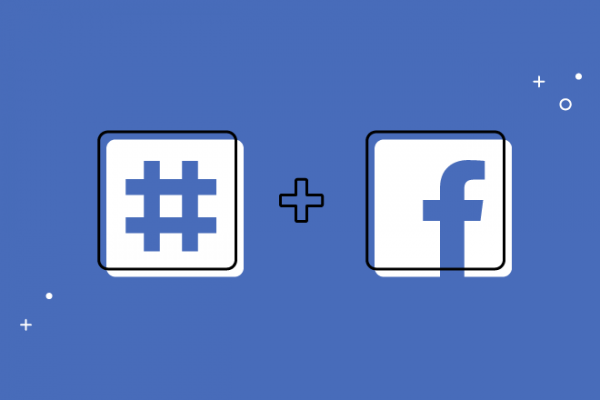 all you need to know about facebook hashtags