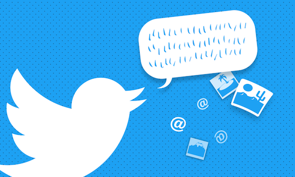 how to create impressive twitter profile