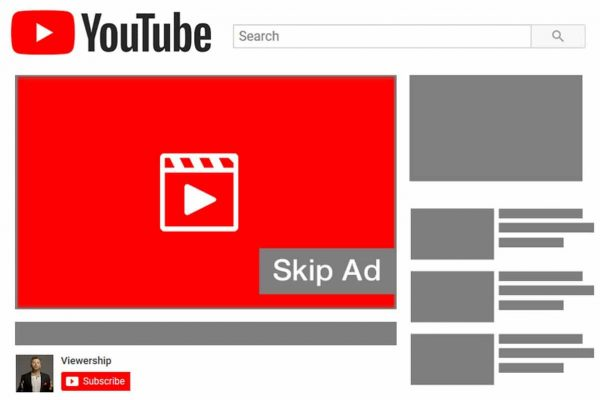 how to create the most awesome youtube video ad