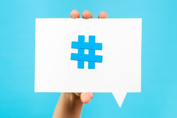 how to use twitter hashtags effectively