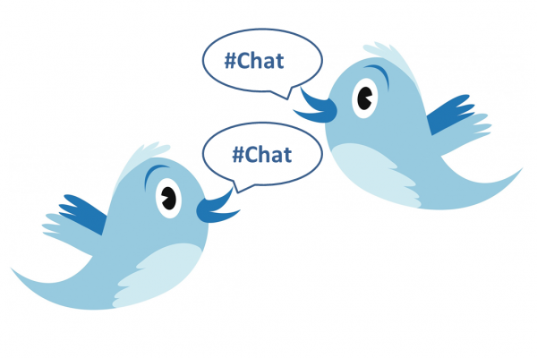 how to host successful twitter chat