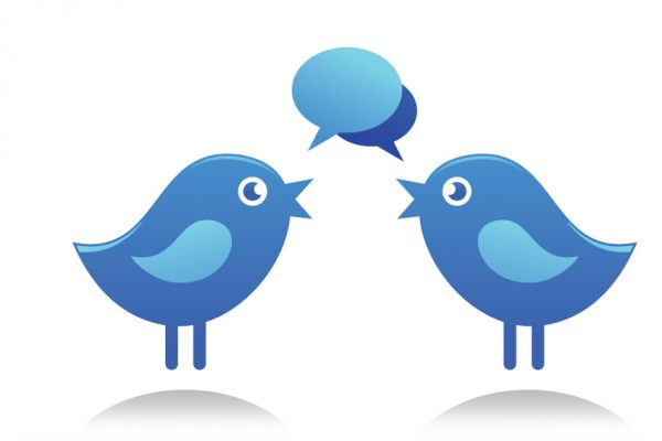 should you host twitter chat