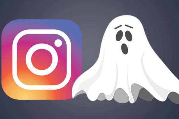 what are instagram ghost followers
