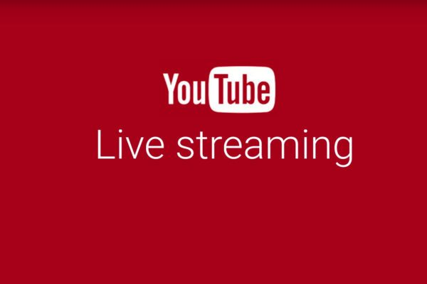 go live on youtube and grow your channel