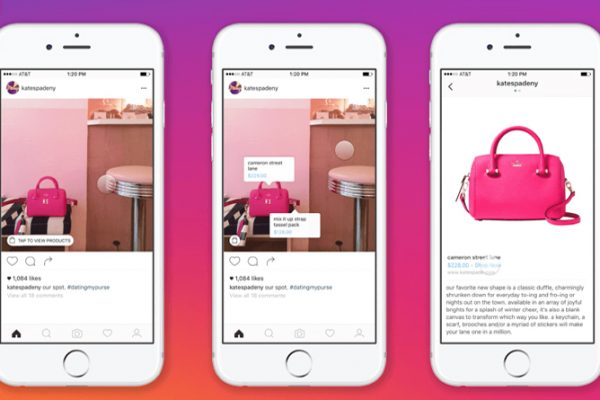 all you need to know about instagram shoppable posts