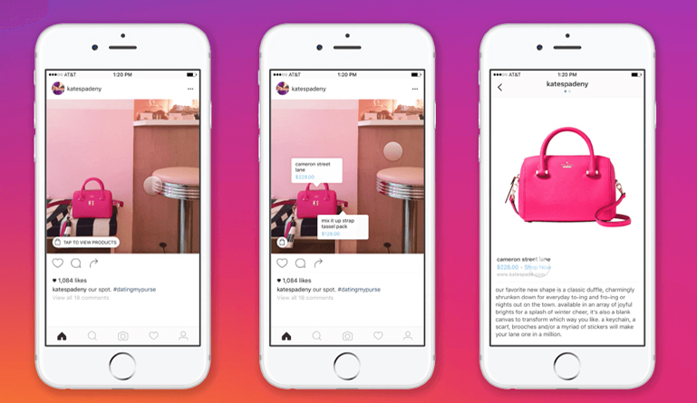 All You Need to Know About Instagram Shoppable Posts | FreewaySocial