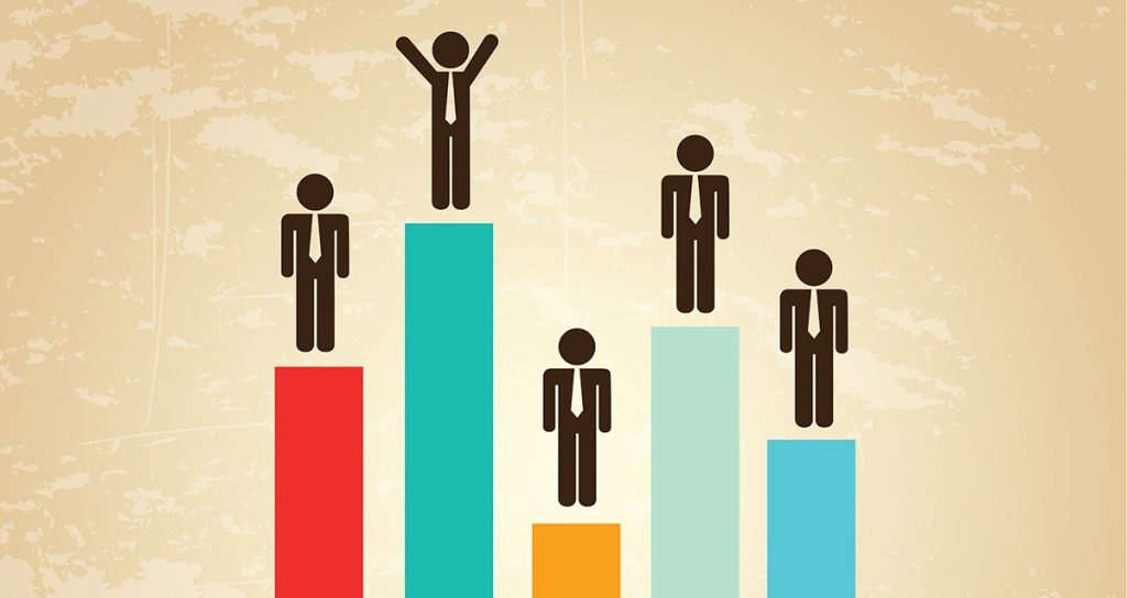 facebook evaluate competitors performance