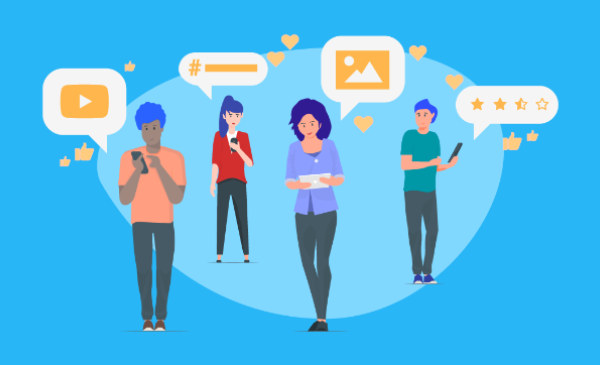 guide to using user-generated content on twitter