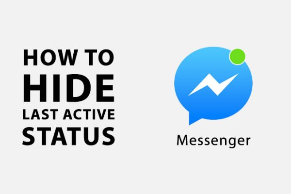 how to disable the active status on facebook messenger