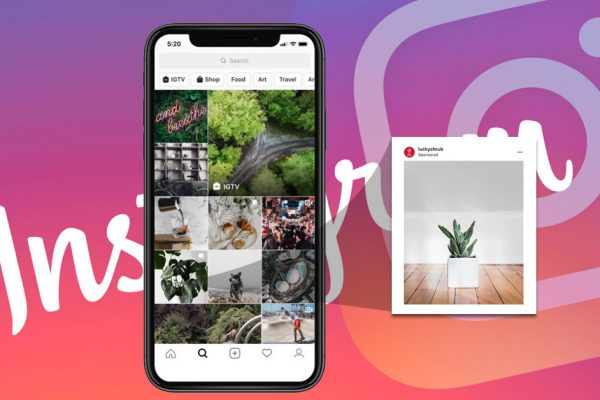 how to customize and reset instagram explore page
