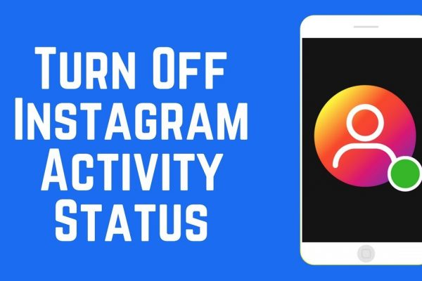 how to disable activity status on instagram