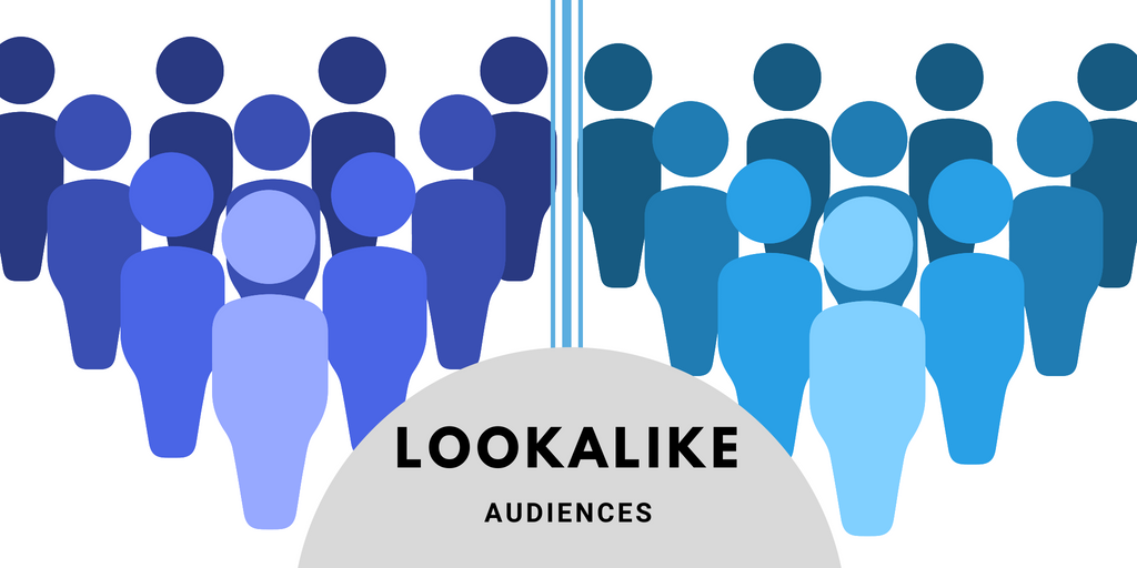 how to use lookalike audiences in Facebook ads