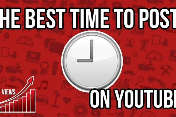 when is the best time to post your video on youtube