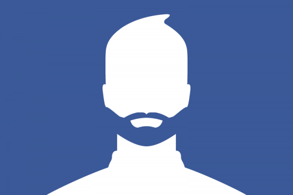 how to create the perfect facebook profile picture