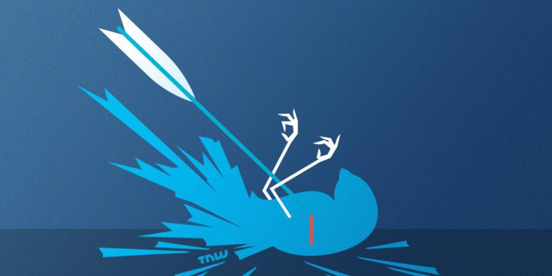 how to delete twitter tweets