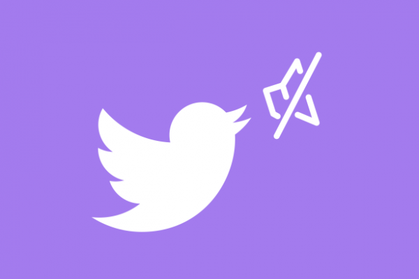 how to mute someone on twitter