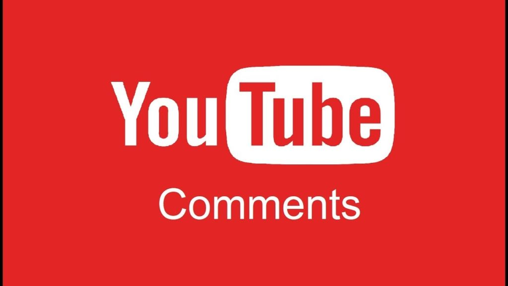 how to report abusive youtube comments