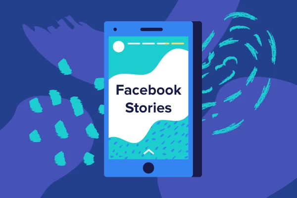 where to find your unpublished facebook stories