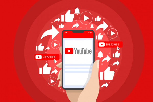 why youtube engagement rate is so important