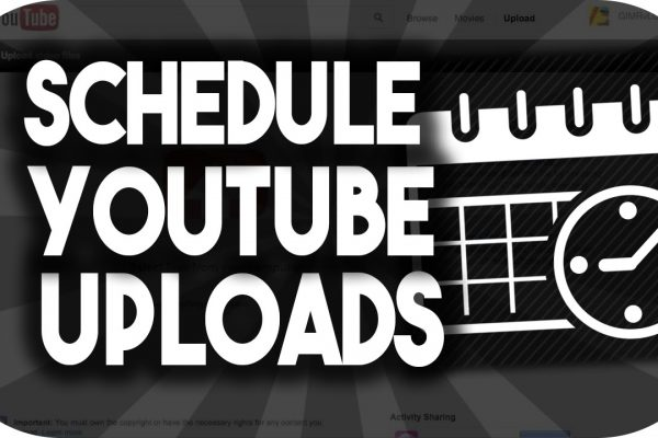 why you should schedule youtube videos 5 reasons