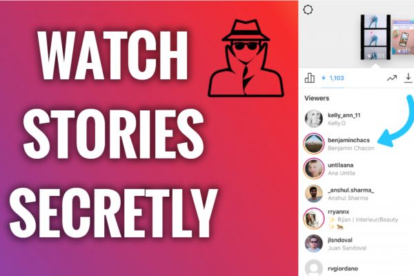 How to secretly watch Instagram stories without them knowing it